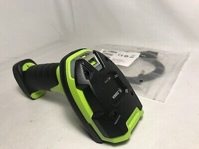 Zebra DS3678-HD2F003VZWW DS3678-HD Handheld Barcode Scanner - Wireless
