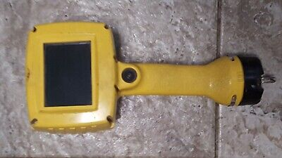 Scott Eagle X Thermal Image  Imaging Device for Hunting Fire Department