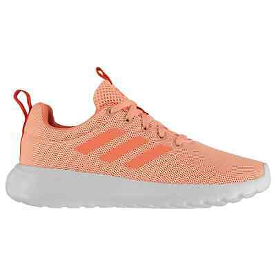 Kids Girls adidas Lite Racer Trainers Runners New