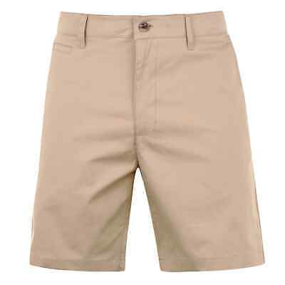 Mens US Polo Assn Chino Shorts Breathable New