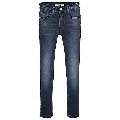 Kids Boys Calvin Klein Jeans Skinny Fit New