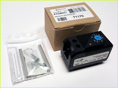 ATEMNO   Pentair Hoffman Thermostat   nVent   71170   Temperature Control Switch