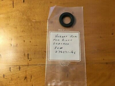 Hobart Seal For C44A Dishwasher Bison Conveyor Gearbox Pt# 274231-46