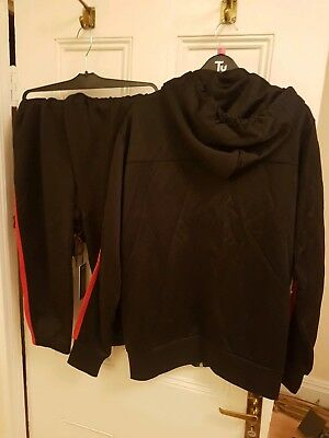 XXXL BOBOS BEARD COMPANY BLACK HOODIE TRACKSUIT TOPS JUMPERS ALL SIZES SMALL