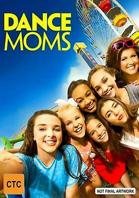 Dance Moms : Season 7 : Collection 1 - DVD Region 4 Free Shipping!