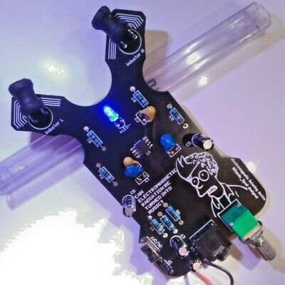 Diy synth *SOLD OUT* EMS magnetic listening device (CONV.ONDE.ELETTROMAGNETICHE)