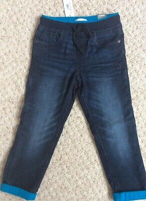 Boys New Bluezoo Jeans Age 4/5