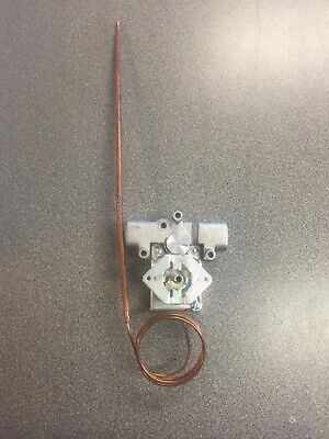GST40240000 Robertshaw Gas Oven Thermostat for Vulcan Hobart 00-498096-00550