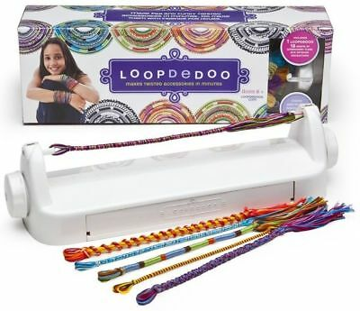 LOOPDEDOO - Spinning Tool TO MAKE OWN ACCESSORIES
