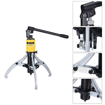 5/10/15T Hydraulic Puller Extractor Gear extractor Bearing Wheel Pulling Machine