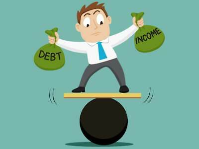 3000+ All about Debt PLR Articles Free shipping 24hrs