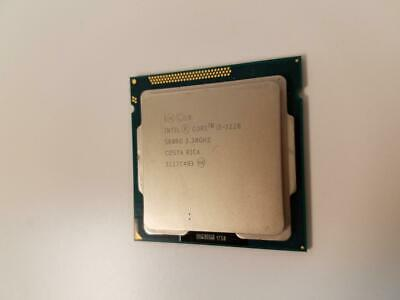 INTEL CORE i3-3220 SR0RG 3.3GHZ 3MB 5GT//s LGA1155 CPU PROCESSOR TESTED WARRANTY