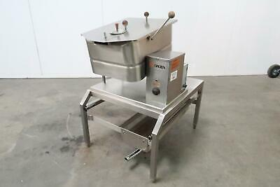 Groen TD/FPC Commercial Electric Braising Pan w/ Table T129076