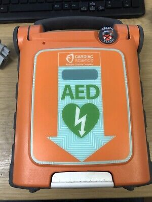 Powerheart G5 Fully Automated Aed.