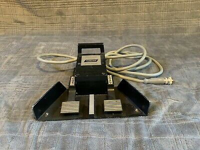 Covidien Valleylab E6008 Monopolar Footswitch Pedal