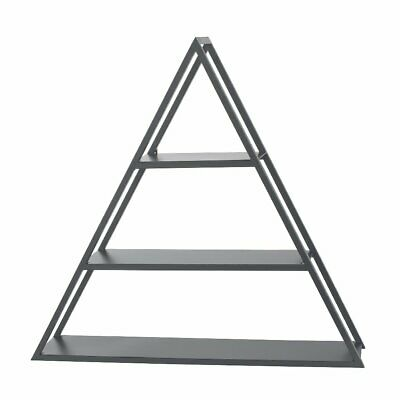 Infant Petunia Pickle Bottom Metal Triangle Shelf,  One Size - Grey