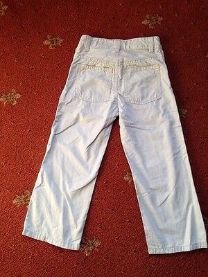 Gap  Boys Jeans Age 4 Yrs Vgc