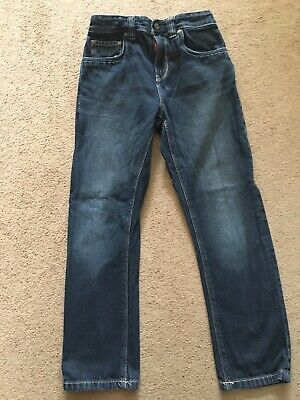 Next Boys Jeans Size 10 Years