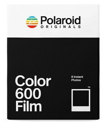 Polaroid Originals Fragment Edition Color instant film 600 660 OneStep i-Type