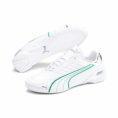 PUMA MERCEDES AMG Petronas Future Kart Cat Shoes Men Shoe