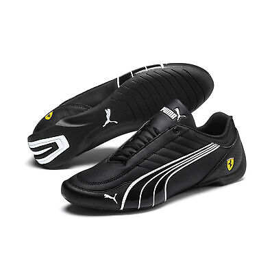 PUMA Scuderia Ferrari Future Kart Cat Men's Shoes Men Shoe Auto
