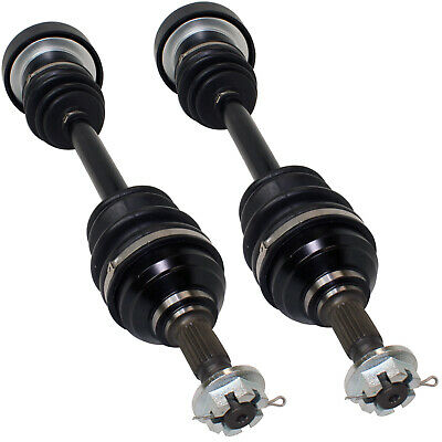 FOR ARCTIC CAT 0502-740 1502-346 1502-562 1502-801 1436-411 REAR CV JOINT AXLE
