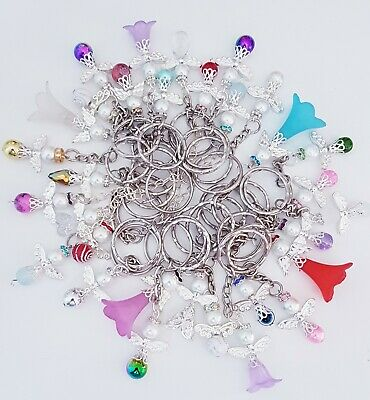 One Direction Girls Party Bag Fillers ~ Charms ~ Keyings ~ Bracelets ~ Nail Art