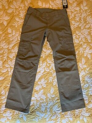 Under Armour Apparel Womens Tactical Patrol Pant Size 8