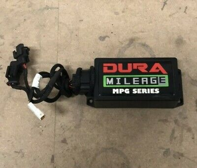 11-18 Ford Powerstroke 6.7 Duramileage Module Tuner 60Hp Towing