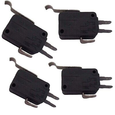 Golf Cart 3 Prong Micro Switches For Club Car DS Prec Gas Elect 4 pack