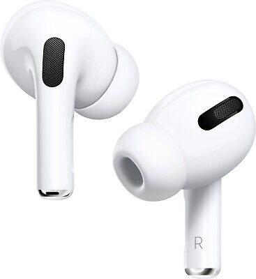 Genuine Apple AirPods Pro Left or Right Ear Replacement FREE SHIPPING