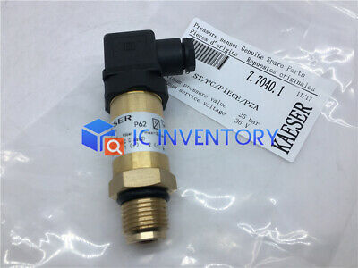 NEW 7.7040.1 Pressure Sensor Transducer for Kaeser Screw Air Compressor Part