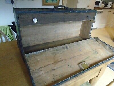 Antique / Vintage Joiners Toolbox