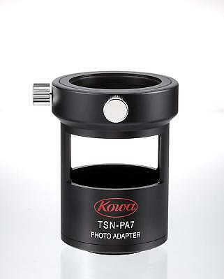 Kowa TSN-PA7 Digiscope Digiscoping Adapter for D-SLR camera FREE shipping