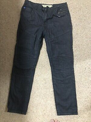 Boys Denim Co Jeans 10-11 Yrs