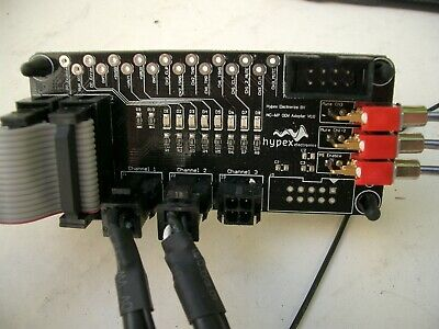 Hypex NCxxxMP Evaluation Board Kit NC-MP OEM Adapter