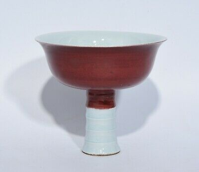 Chinese Exquisite Handmade porcelain cup