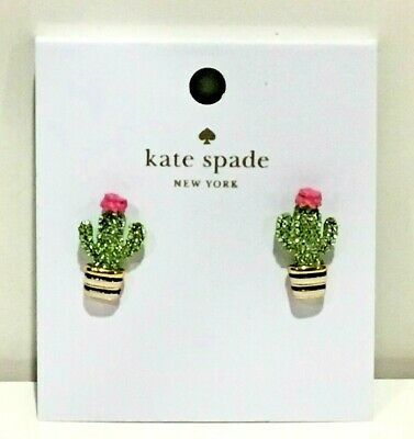 Kate Spade New York Multi Scenic Route Earrings (2.4)