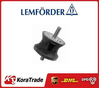 Lemforder Mounting automatic transmission 1326902 Fit with BMW 3 Series