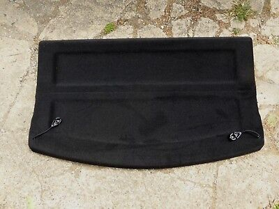 Genuine Peugeot 3008 Parcel Shelf Load Cover 2016-2020 Asneww