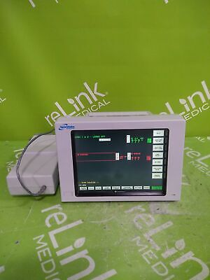 Spacelabs Healthcare 90369 Patient Monitor