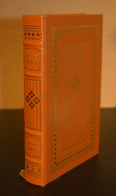 In Cold Blood by Truman Capote. Leather. The Easton Press (1993)