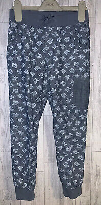 Girls Age 7-8 Years - H&M Summer Loose Fit Trousers