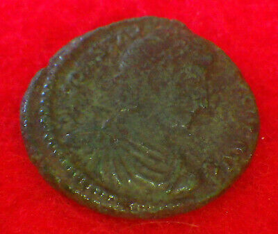CONSTANTIUS GALLUS (352 AD)    Rare Coin of CONSUL for SONS OF CONSTANTINE I