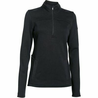Women's Under Armour 1271618 Tactical Job Fleece Pullover Storm Jacket - Size M
