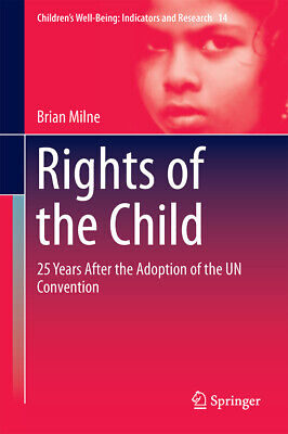 Rights of the Child, Brian Milne