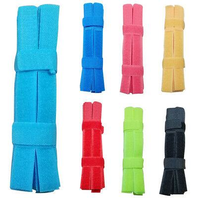 Reusable  Rope Cable Ties Holder Fastener Loop Cable Magic Sticker