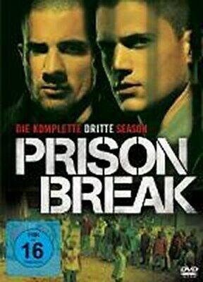 Prison Break - Season 3, Wentworth Miller