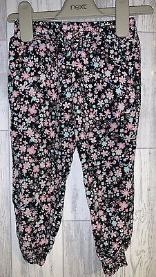 Girls Age 2-3 Years - Summer Trousers
