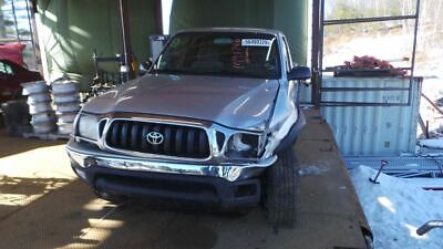 Fuse Box Engine Without Daytime Running Lamps Fits 01-04 TACOMA 581839